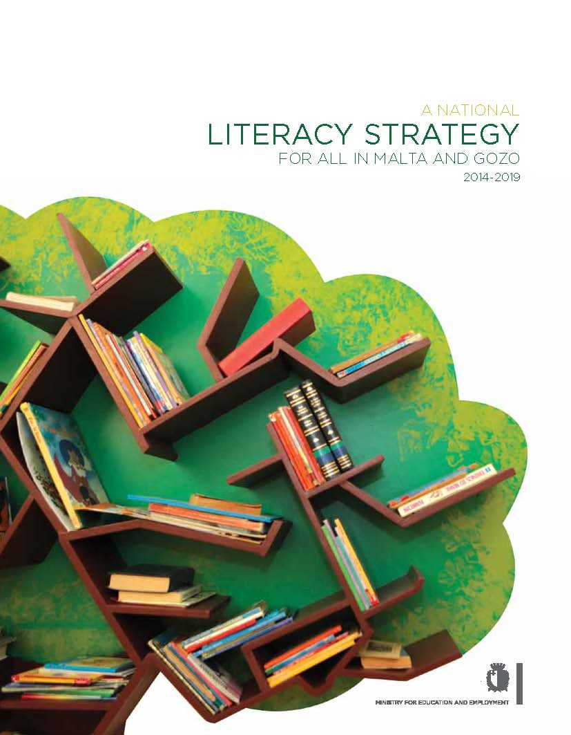 A National Literacy Strategy